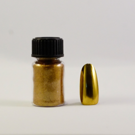 Lianco Chrome Collection - Dark Gold - Inhoud 2 gram