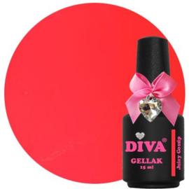 Diva Gellak Juicy Gossip 15ml