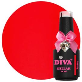 Diva Gellak Passion 15ml