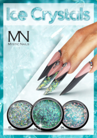 Mystic Nails Nail Art