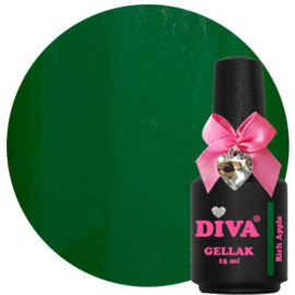 Diva Gellak Rich Apple 15ml