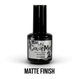 Matte Finish 12 ml