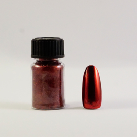 Lianco Chrome Collection - Red - inhoud 2 gram