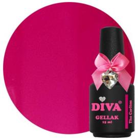 Diva Gellak The Carlton 15ml