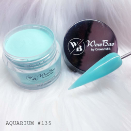 135 Aquarium WowBao Acrylic Powder - 28g