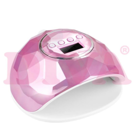 Professionele Dual Wave Lamp Holo Pink Diva 86W