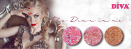 Diamondline  The Diva In Me Collection - 3 delig