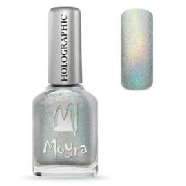 Moyra Nail Polish Holographic 251 Sirius