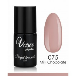 Vasco Gel Polish 075 Milk Chocolate 6ml