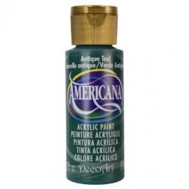 Americana Antique Teal