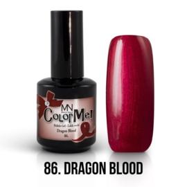 ColorMe! 86 - Dragon Blood 12 ml Gel Polish