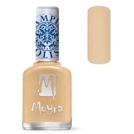 Moyra Stamping Nail Polish sp18 - beige