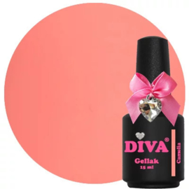 Diva Gellak Camelia 15ml