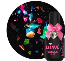 Diva Gellak She Is Gorgeous 15ml