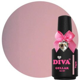 Diva Gellak Vogue 15ml