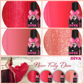 Never Fully Diva Collection