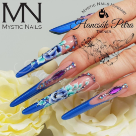 25-Daagse Allround  Opleiding Mystic Nails