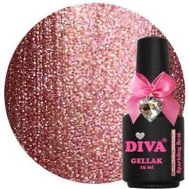 Diva Sparkling Rose 15ml