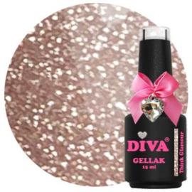 Diva Gellak Think Glamour 15ml