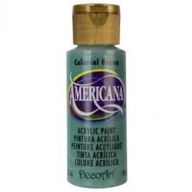 Americana Colonial Green
