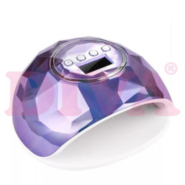 Professionele Dual Wave Lamp Holo Purple Diva 86W