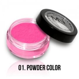 Color Acryl 01 - 8 ml
