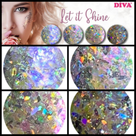 Diamondline Let It Shine Collection