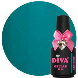 Diva Gellak Azure Berry 15ml