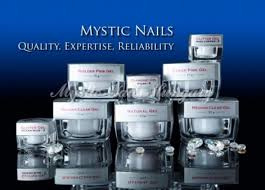 Mystic Nails Try Out en Start Sets