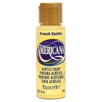 Americana French Vanilla
