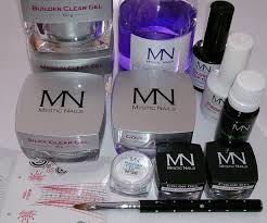 Les Pakket  Allround Opleiding Mystic Nails