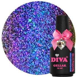 Diva Gellak Sparkling Lovely 15ml