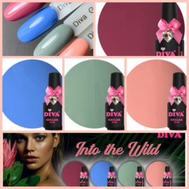 Diva Into The Wild Collection