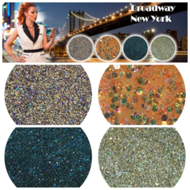 Diamondline Broadway New York Collection