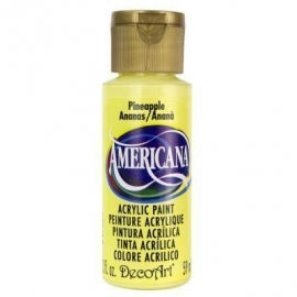 Americana Pine Apple