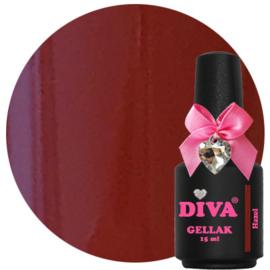 Diva Gellak Hazel 15ml
