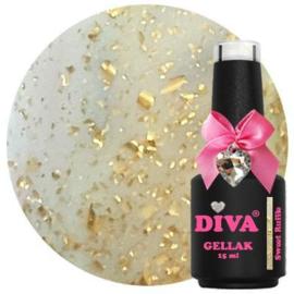 Diva Gellak Sweet Ruffle 15ml