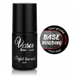 Vasco Gel Polish Base Building 6ml