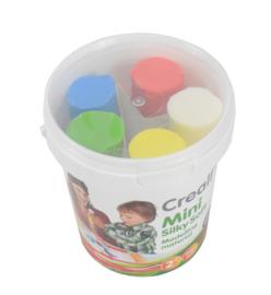 Creall 2+ Klei BasisKleuren