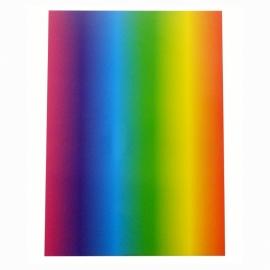 Regenboog Papier