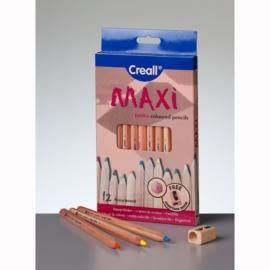 Creall Maxi Ongelakt