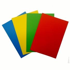 Gekleurd Karton 120grams