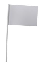 Papieren Vlaggetjes Versieren