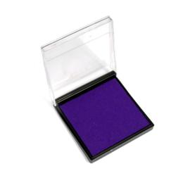 Stempelkussen Kleur