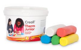 Creall junior AfbakKlei Grote Emmer