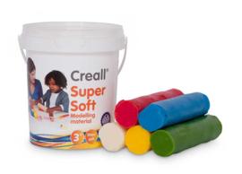 Creall 3+ Klei