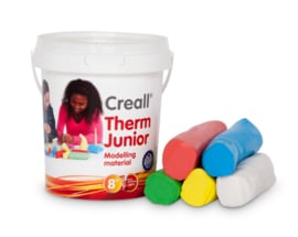 Creall Junior AfbakKlei