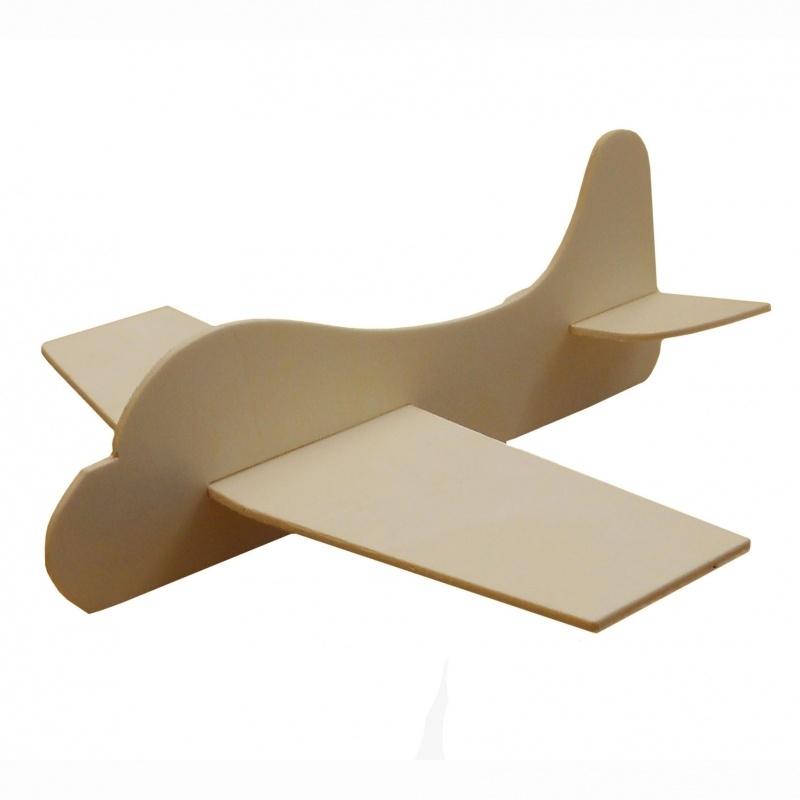 Vliegtuigjes Versieren