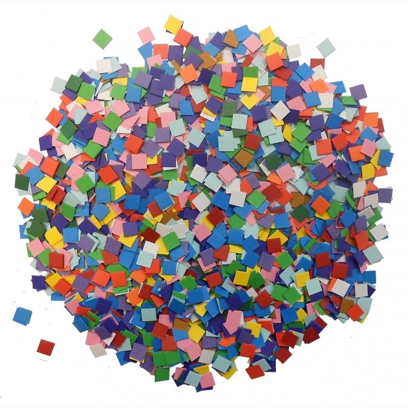 Papier Mozaiek