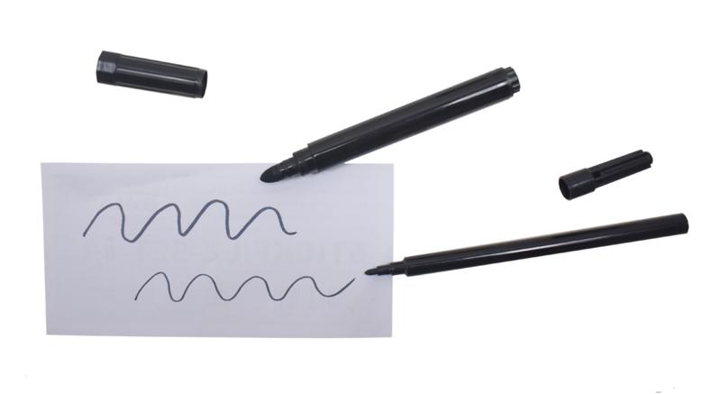 Zwarte Stift
